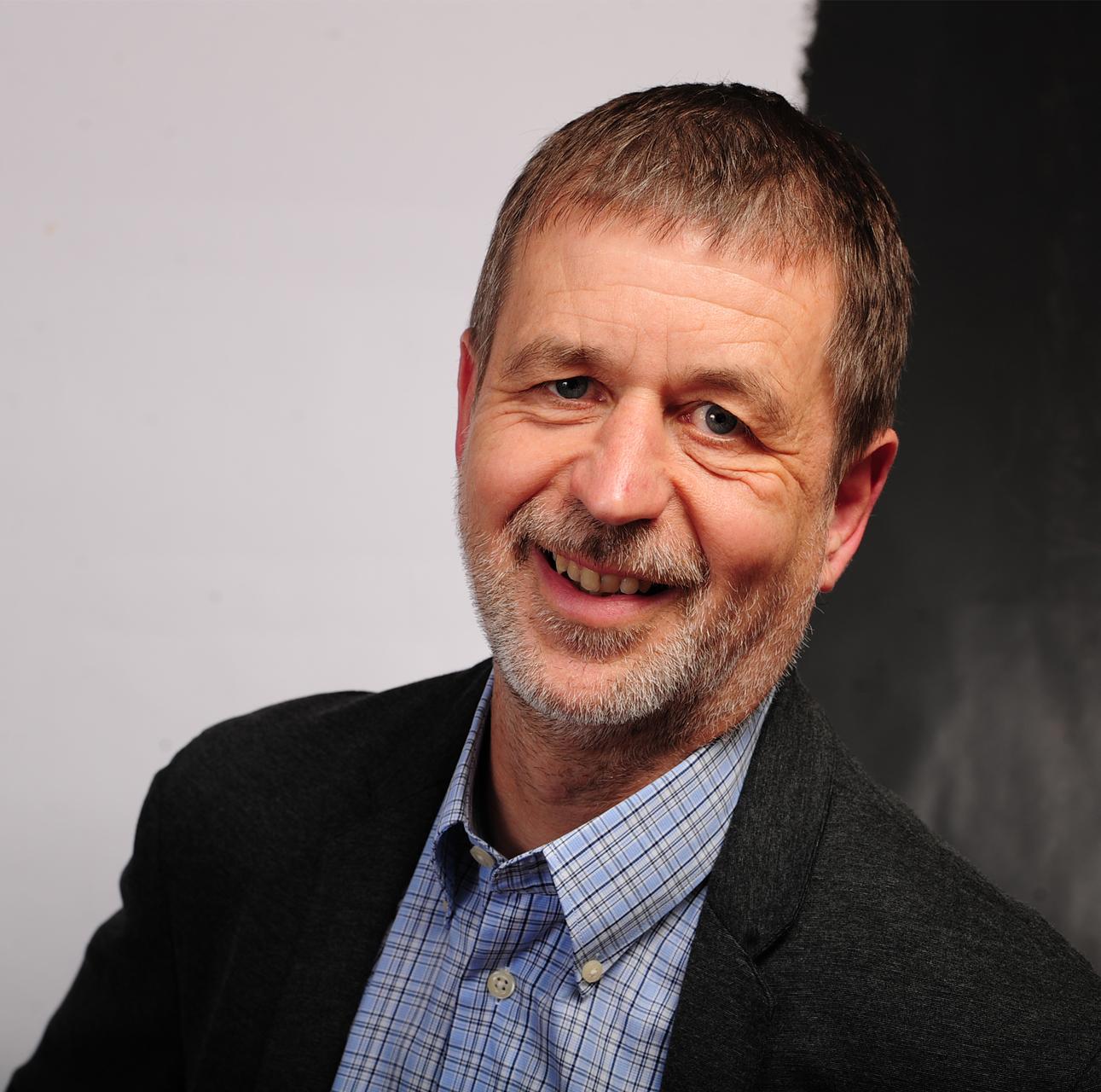 Bernd Baus