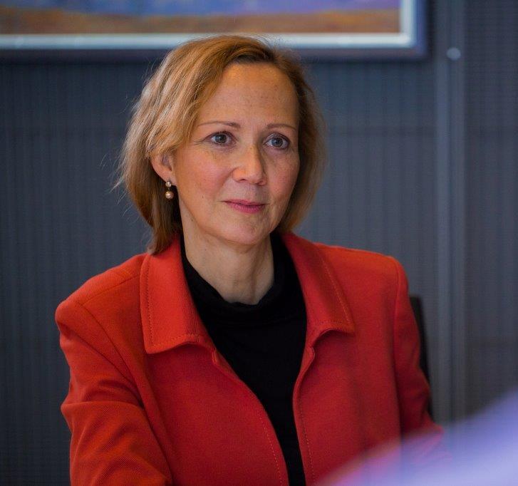Catharina Lübke