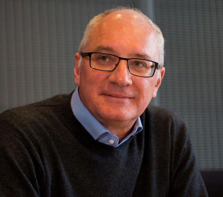 Dr. Klaus Blug