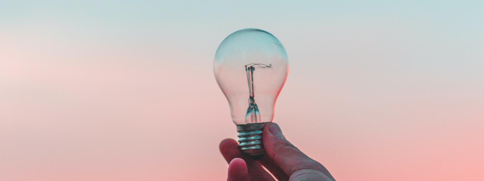 Mit innovativen Ideen die Zukunft gemeinsam gestalten